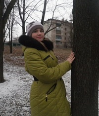 Юлия Ярмоленко