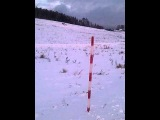 пежо 307 могилев дрифт 2 Толян рассекает по полю