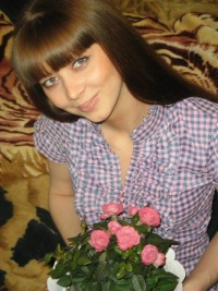 Таня Дубровина, 22 декабря 1991, Санкт-Петербург, id64848288