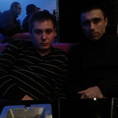 Дмитрий Скурту, 3 ноября , Новосибирск, id207827691