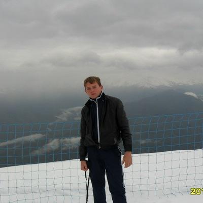 Семён Григорьев, 23 января 1999, Владимир, id225487545