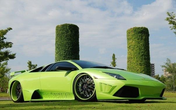 зеленуха