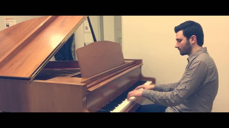 Aski Memnu Haykiris Piyano Piano (Dizi Müziği, Toygar Işıklı)