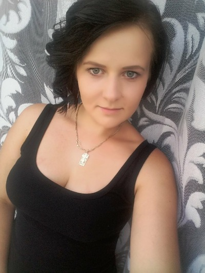 Дарья Шабалина