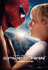 The Amazing Spider-Man (2012) - Latino