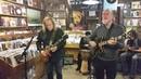 Gov't Mule with John Scofield @ Grimeys Nashville