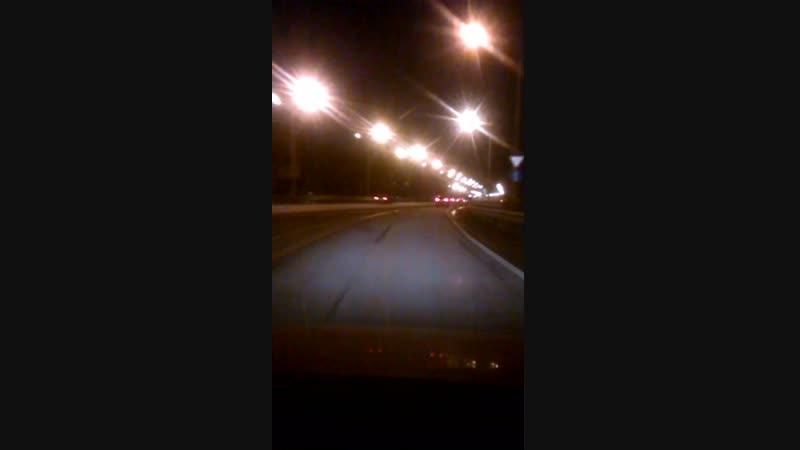 Московская трасса