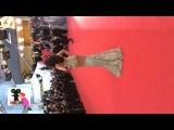 Aishwarya Rai on the Cannes red carpet