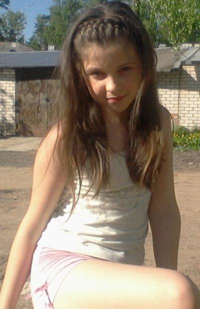 Мария Царегородцева, 22 октября , Лысково, id218331161