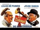 Татуированный 1968, Италия, Франция, комедия