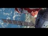 «Гравитация» 2013 Тизер №3