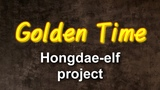 Hongdae-Elf Project - Golden Time (feat.