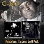 C-Bo альбом Mobfather: The John Gotti Pack