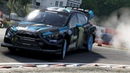 Project CARS 2: 2016 FORD FOCUS RS RALLYCROSS - WRX Test