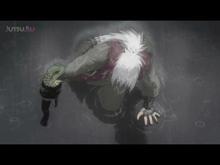 Naruto:Jiraya