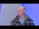 Олег Река в ДНР, телеканал_ ЮНИОН. Апрель 2018год