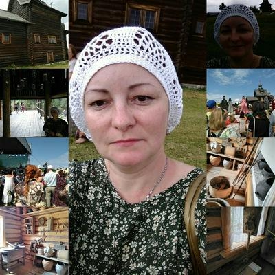 Елена Нагорняк