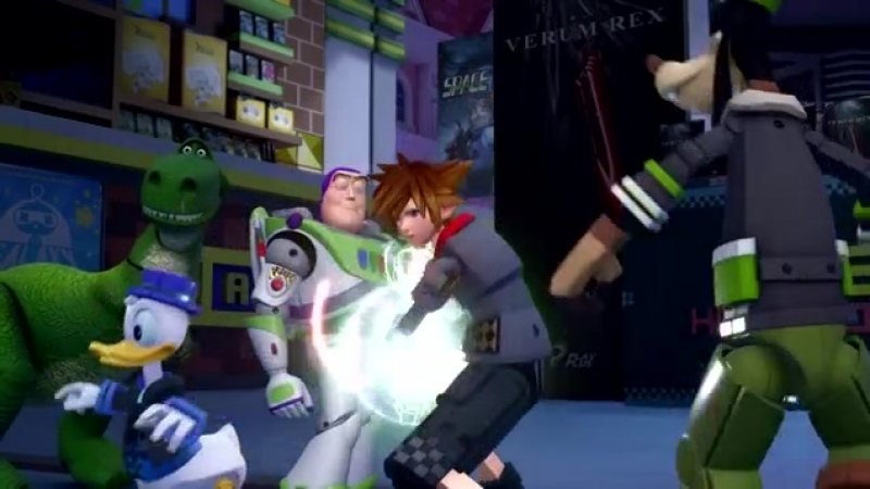 KINGDOM HEARTS III – Big Hero 6 Trailer (Closed Captions).mp4