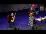 Замечательный концерт Светланы Копыловой
