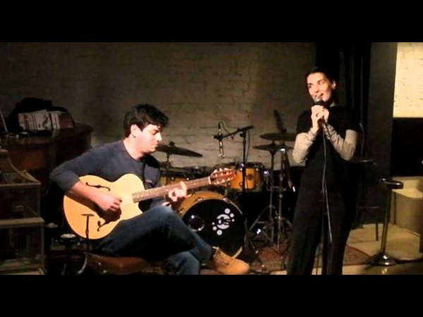 Nossa alma canta - Chega de saudade (Jobim - De Moraes)
