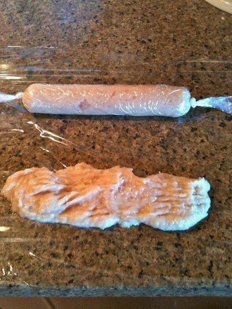 Как приготовить сосиски для детей в домашних условиях
