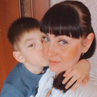 Наталья Плеханова
