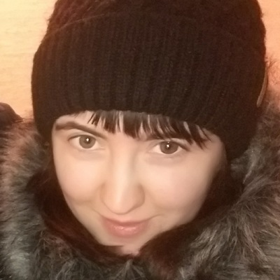 Мариночка Громова