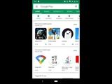 Android Q Beta 1 Improved multitasking gesture