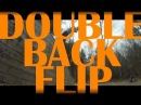Double Backflip :: Fail