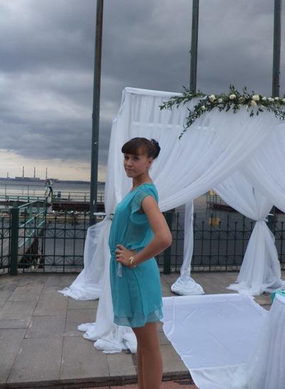 Юлия Ермилова, 12 июля , Екатеринбург, id18685888
