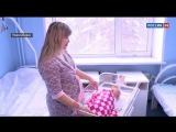 24 ребенка появились на свет в новогоднюю ночь в Новосибирской области