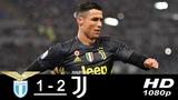Lazio vs Juventus 1-2 All Goals & Highlights 27/01/2019 HD