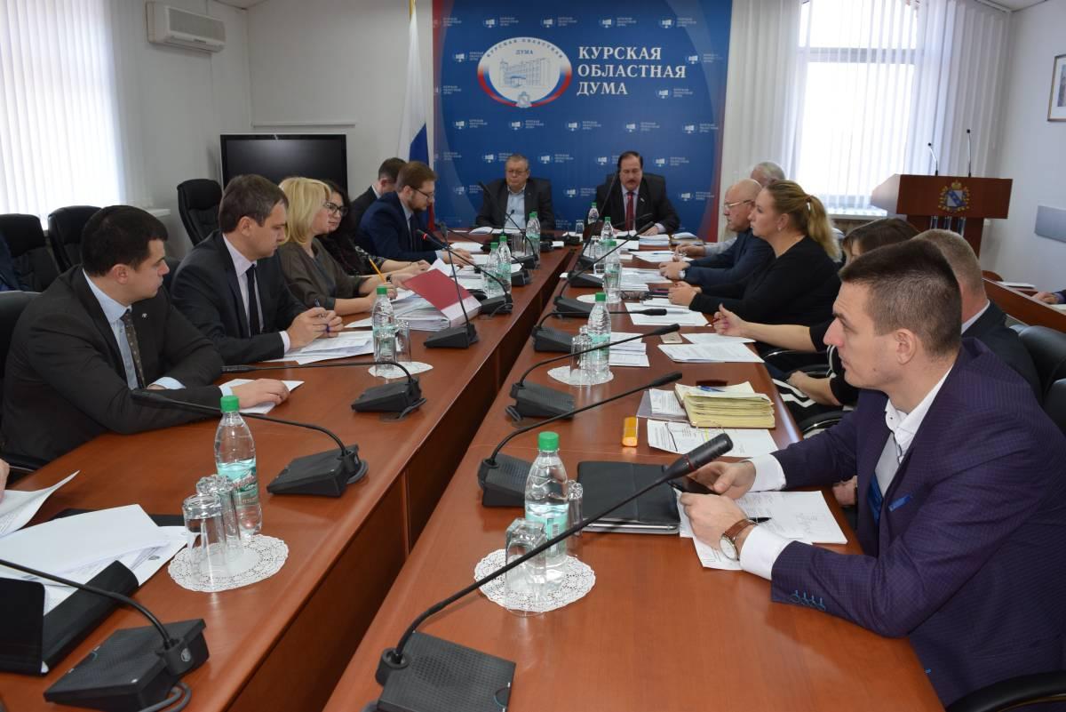 В Курской области могут ужесточить запрет на продажу алкоголя