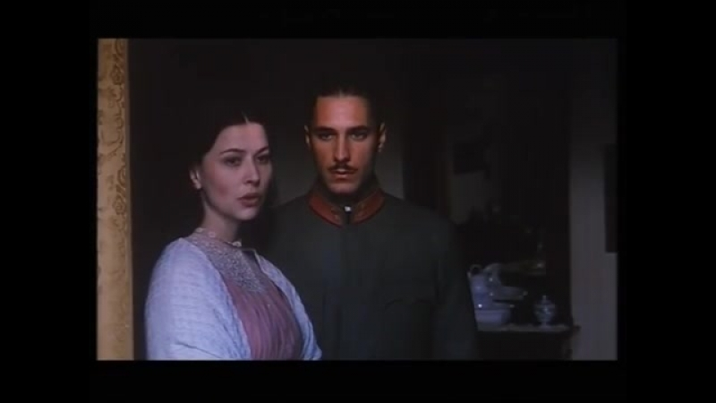 La frontiera Giancarlo Giannini 1996