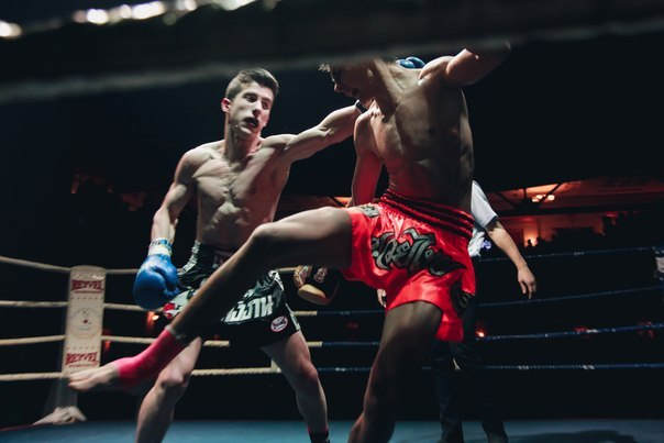 тайский бокс чемпионат мира тайланд