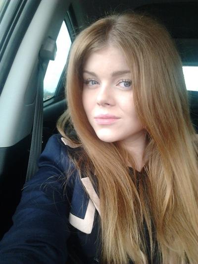 Анастасия Назарчук, 23 июля 1995, Липецк, id219943130