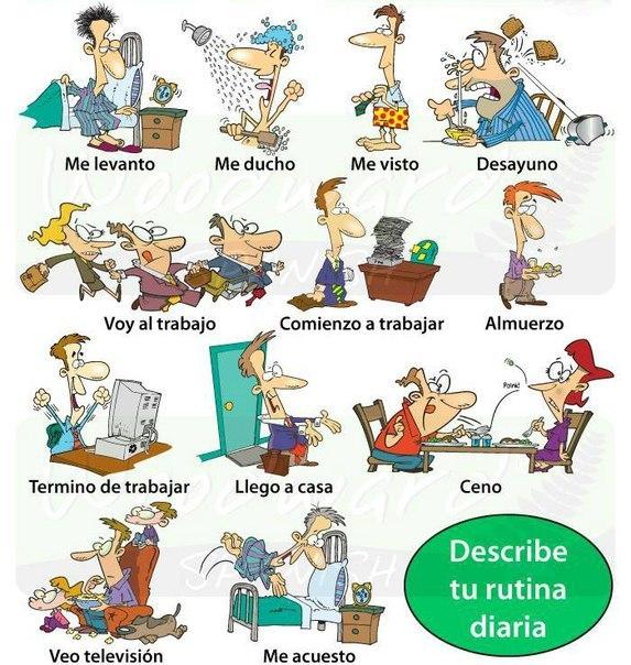 Чичин А.В. Учебник Испанского Языка