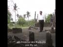 50 Jahre sind seit dem Massaker von MyLai vergangen ...