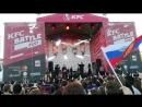 L'One - Деньги в рюкзак. KFC Battle Fest (12.06.2018, Уфа)