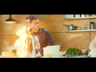Влад Топалов - Достало [Премьера клипа]