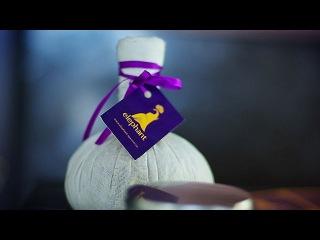 Рекламная видеосъемка. Промо-ролик масажного салона Элефант