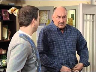 Воронины / (Серия 191) / [2013, Комедия, SATRip]
