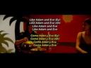 Adán y Eva - Paulo Londra (Lyric English/Letra Español)