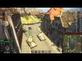 WoT | Обзор танка ИС-3 [Юмор]