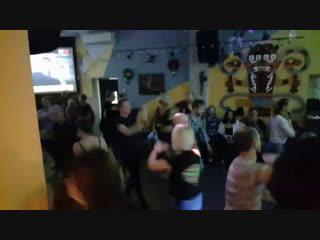Dominican party в мама хуане!
