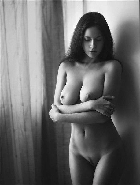 фото черных голых девушек