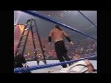 WWE Armageddon (2006) - Brian Kendrick &amp Paul London vs Dave Taylor &amp William Regal vs MNM vs The Hardy Boyz - Fatal 4-Way Tag L
