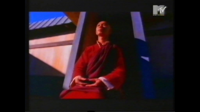European Top 20 (MTV, 19.02.1995) 06. Captan Hollywood Project - Flying High, 05. Simple Minds - She Is A River, 04. Rednex