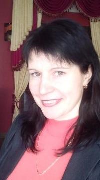 Людмила Голуб, 2 января 1983, Чернигов, id123204299