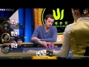 Tom Dwan in 2018 Triton Short Deck Poker High Stakes Cash Game